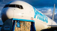 Amazon Global Air planea incrementar su flota de envíos internacionales con esta adquisición a más tardar en 2022./Fuente: Amazon.