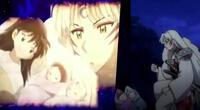 Hanyo no Yashahime: Secuela de Inuyasha explotó redes sociales con oficialización de pareja Sesshomaru y Rin