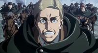 """Shingeki no Kyojin: Autor habla sobre las muertes de queridos personajes """"No tenía otra opción"""""""