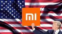 Xiaomi estaría en la mira de la administración de Donald Trump y podría ser incluida en la lista negra de entidades en Estados Unidos durante los próximos días./Fuente: Composición.