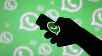 WhatsApp ha dado marcha atrás momentánea y promete explicar mejor los cambios de su plataforma para evitar que más desinformación sobre estas sea difundida por Internet./Fuente: Reuters.