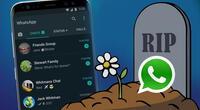 Guía para borrar tu cuenta de WhatsApp y recuperar tus valiosos chats de la aplicación