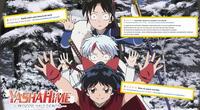 Hanyo no Yashahime: ¡Nuevo ataque a la serie! Grupo de