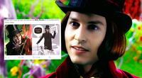 Willy Wonka tendrá una película precuela y fans se quedan de que no esté Johnny Depp
