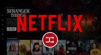 """Netflix confirma el lanzamiento del tan esperado botón de """"Reproducción aleatoria"""" en todo el mundo"""