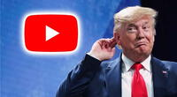 La cuenta de Donald J. Trump en YouTube permanecerá suspendida por una semana más para evitar cualquier posible comentario que genere disturbios violentos en EE.UU./Fuente: El Español.