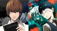 La distribución de Death Note, Tokyo Ghoul e Inuyashiki ha sido prohibida por su violencia explícita./Fuente: Shueisha.