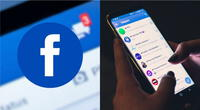 Facebook y Telegram se han visto envueltos en el último escándalo de filtración de datos privados de usuarios en plataformas digitales./Fuente: