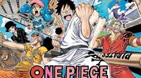 Weekly Shonen Jump ToC: One Piece regresa esta semana y se queda con el primer lugar del ranking