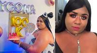 Influencer brasileña 'Ygona Moura' muere por COVID-19.