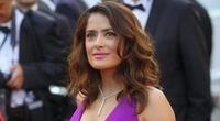 Salma Hayek será la productora ejecutiva de esta nueva serie con un intrigante argumento./Fuente: Getty Images.
