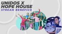 Arándana, YouTuber peruana, ha preparado un stream benéfico para ayudar a la casa/hogar HopeHouse./Fuente: YouTube/Arándana.