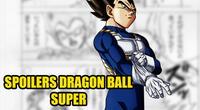 Dragon Ball Super: Filtraciones revelan verdad inaudita del pasado de Vegeta ¿cambio en la historia?