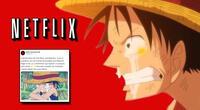 Netflix se justifica por no subir los nuevos arcos de One Piece.