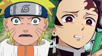 Fans acosan a otros y dicen que si te gusta Kimetsu no Yaiba y Naruto no sabes de anime y eres
