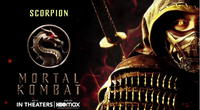 Espectaculares afiches fueron mostrados por la cuenta oficial de Mortal Kombat: La Película en Twitter./Fuente: Warner Bros.