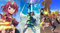 El Nintendo Direct de hoy, 17 de febrero, nos dejó grandes sorpresas pese a que no se mostraron muchos de los títulos esperados de la compañía./Fuente: Nintendo.