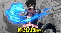 """My Hero Academia 302 spoilers: La """"muerte"""" de Touya y el origen de Dabi ha sido revelado"""