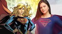 ¡Poder Latino! Se confirma que la nueva Supergirl tiene raíces colombianas