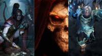 BlizzCon 2021 presentó algunos de los títulos más esperados por los fans de las franquicias de la compañía./Fuente: Blizzard.