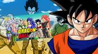 Dragon Ball Super está