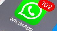 WhatsApp tomará medidas contra los usuarios que no acepten sus nuevos términos de uso hasta el 15 de mayo./Fuente: Getty Images.