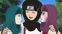 ¡Insólito! Irán exige que las mujeres en el anime usen velo obligatoriamente