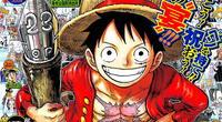 Weekly Shonen Jump ToC: One Piece regresa y hay una sorpresiva ausencia esta semana