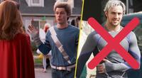 WandaVision: Presidente de Marvel revela por qué eligieron al QuickSilver de X-men para la serie