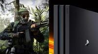 Los videojuegos más recientes de Call of Duty ya no pueden estar instalados simultáneamente en una PS4 de 500 GB./Fuente: Composición.