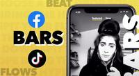 Facebook lanza BARS, la aplicación que pretende enfrentar a TikTok