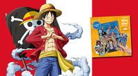 El álbum de One Piece próximamente llegará a Perú.