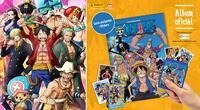 La nueva colección oficial de One Piece llega a Perú.