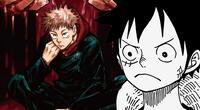 Jujutsu Kaisen alcanza los 36 millones en ventas y se acerca al récord de One Piece