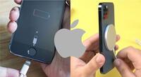 iPhone 13 optaría por eliminar su puerto físico de carga USB-C para que los usuarios adopten MagSafe y la tecnología inalámbrica./Fuente: Composición.