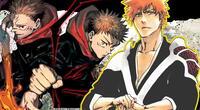 Fans de Jujutsu Kaisen amenazan al autor de Bleach porque dijo que no le atraían las chicas de ese manga