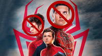 Holland reiteró que ni Tobey Maguire ni Andrew Garfield forman parte de Spider-Man: No Way Home./Fuente: Composición.