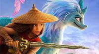Raya y el Último Dragon, el nuevo filme de Disney, no pudo contra la pandemia y tuvo un desempeño decepcionante en la taquilla./Fuente: Disney.