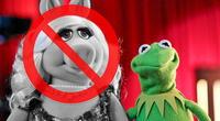 Piden cancelar a Miss Piggy por fomentar la violencia doméstica.