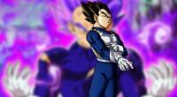 Dragon Ball Super: Dibujan cómo se vería Vegeta Super Saiyan
