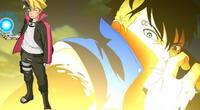 Anime de Boruto consigue récord en Youtube con la gran animación de Kawaki vs Garou