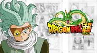 Se filtran avances del capítulo 70 del manga de Dragon Ball Super.