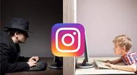 Instagram espera poder proteger mejor a sus usuarios más jóvenes con la implementación de nuevas políticas, limitaciones y sistemas para su interacción con usuarios adultos en su plataforma./Fuente: Getty Images.