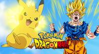 Goku y su aparición sorpresa en Pokémon.