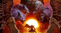 Kratos habría entablado una relación con algunas icónicas divinidades del Antiguo Egipto en el cómic God of War: Fallen God./Fuente: Santa Monica Studios.