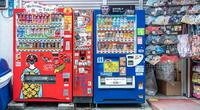 Coca-Cola se prepara para lanzar un servicio de suscripción de tarifa plana que incluye las máquinas expendedoras de Japón./Fuente: Tim Easley.