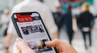 La difusión de fake news a través de las redes sociales se ha convertido en un dolor de cabeza para las firmas tecnológicas más importantes de la industria./Fuente: Shutterstock.