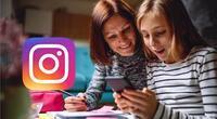 Instagram Kids será la nueva plataforma de Facebook para niños y adolescentes menores de 13 años./Fuente: Getty Images.
