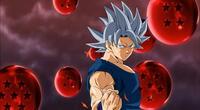 El anime de Dragon Ball trae de vuelta las Esferas del Dragón Oscuras inesperadamente