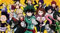 My Hero Academia lanza comercial contra la piratería en el mundo del manga ¿Se detendrá? (VIDEO)